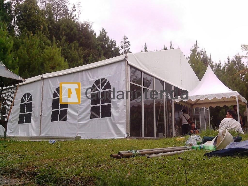 sewa tenda roder, sewa tenda, dekorasi pengantin