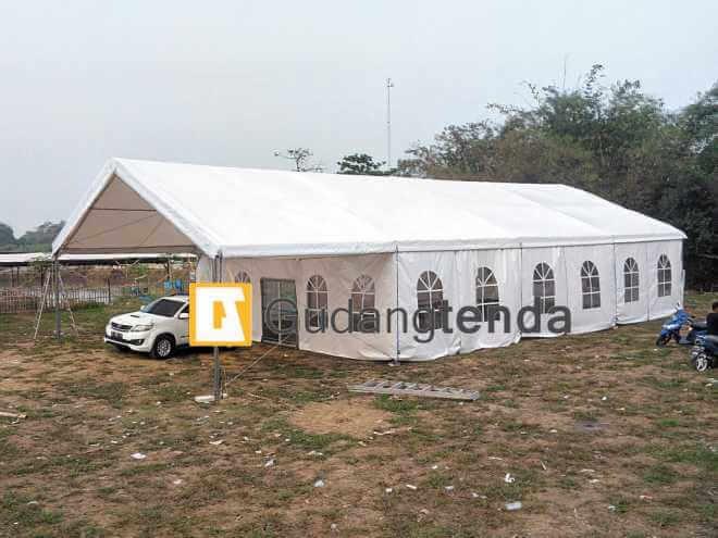 tenda roder custom